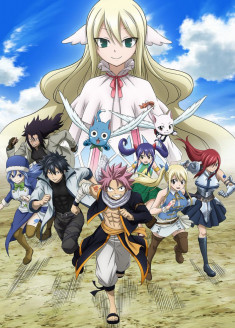 Fairy Tail : Final Series